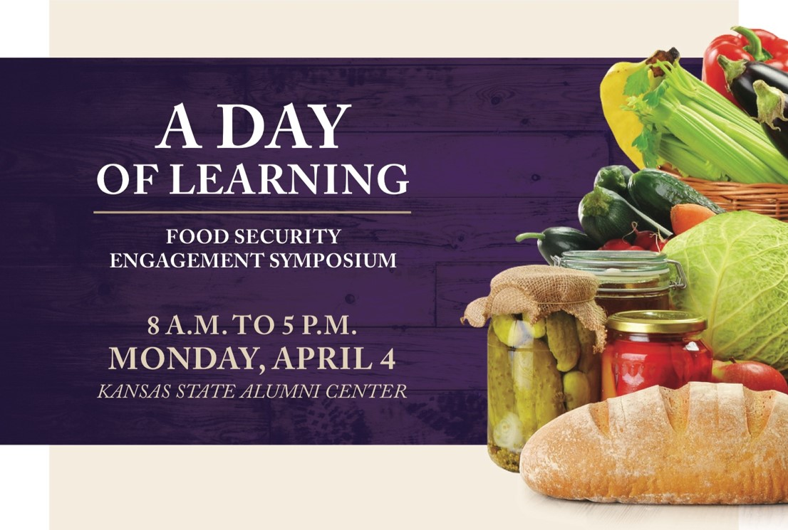 2016: Day of Learning on Food Security