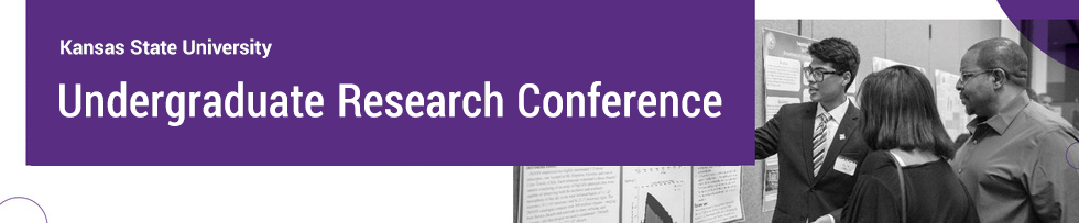 Kansas State University Undergraduate Research Conference