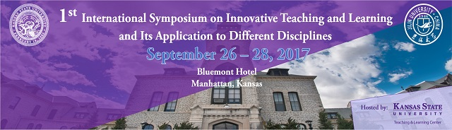 2017 International Symposium on Innovative Teaching and Learning