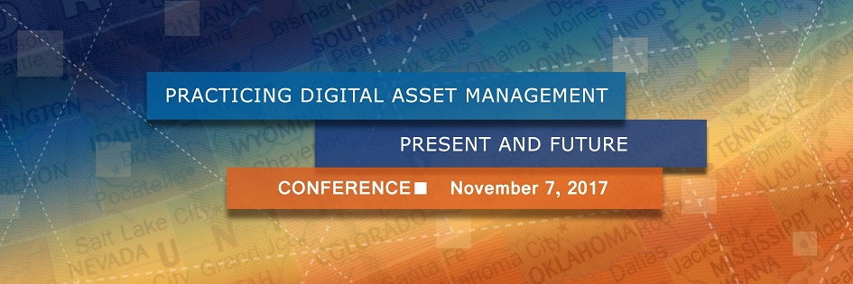 Practicing Digital Asset Management: Present and Future (2017)
