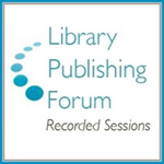 Library Publishing Forum