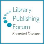 Library Publishing Forum