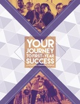 Your Journey to First-Year Success: A K-State First Companion Textbook by Brent Weaver, Mandi McKinley, Reagan Swank, Cydney Alexis, Tara Coleman, Jaime DeTour, Jessica Preston Kerr, Cheryl Rauh, R J. Youngblood, and Mariya Vaughan