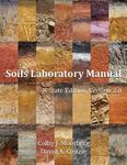 Soils Laboratory Manual: K-State Edition, Version 2.0