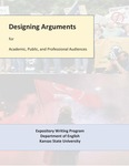 Designing Arguments for Academic, Public, and Professional Audiences