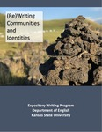 (Re)Writing Communities and Identities