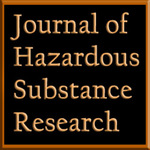 Journal of Hazardous Substance Research