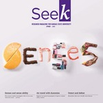 Seek by News and Communications Services, Kansas State University