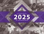 2025: 2011-2016 Progress Report